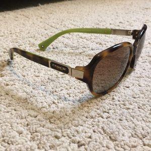 Accessories - Coach glasses